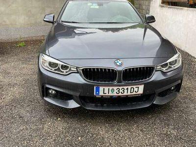 gebraucht BMW 435 Gran Coupé 4er-Reihe Allrad Diesel (F36) xDrive G