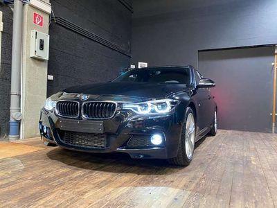 gebraucht BMW 320 d M Sport Touring Aut. nur 5.200KM, -Garantie
