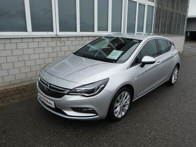 gebraucht Opel Astra 6 Turbo Ecotec Direct Injection Dynamic Start/Stop