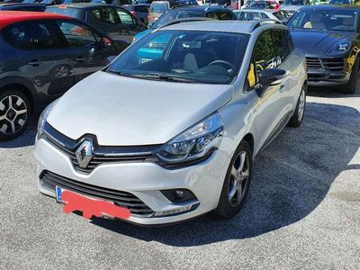gebraucht Renault Clio GrandTour Energy dCi 90 Limited