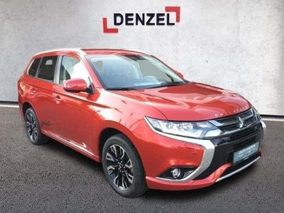 gebraucht Mitsubishi Outlander P-HEV 2,0 4WD Business Connect 18