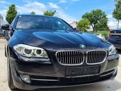 gebraucht BMW 520 5er-Reihe Kombi Diesel (F11) Touring Ö-Paket