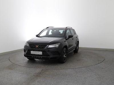 gebraucht Seat Ateca Ateca CUPRA2.0 TSI DSG 4Drive SUV / Geländewagen,