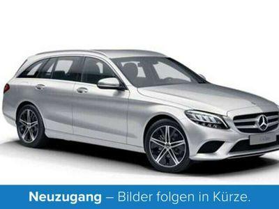 gebraucht Mercedes C220 C-Klassed T 4MATIC Austria Edition Aut. Kombi / Family Van