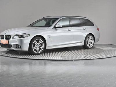 gebraucht BMW 535 5 Serie i xDrive Touring M-Sport-Aut.