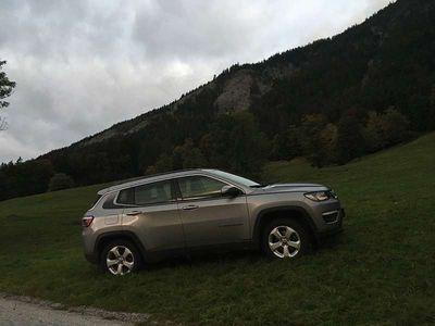 gebraucht Jeep Compass Longituide SUV / Geländewagen