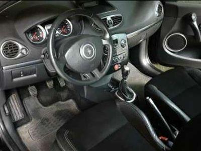 gebraucht Renault Clio Initiale 2.0 16V