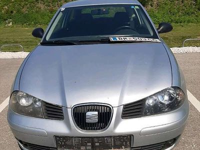 gebraucht Seat Ibiza 1.9 PD Klein-/ Kompaktwagen