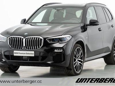 gebraucht BMW X5 xDrive30d / M-Sportpaket / AHK / Glasdach