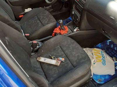 gebraucht VW Bora 1.6 Limousine