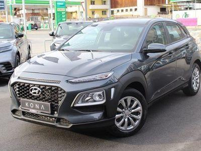 gebraucht Hyundai Kona Level 2 1,0 T-GDi 2WD k0b20