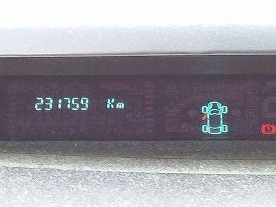 used Renault Espace 2.0 DCI Kombi / Family Van,