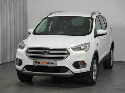 gebraucht Ford Kuga 1,5 TDCi Titanium Start/Stop