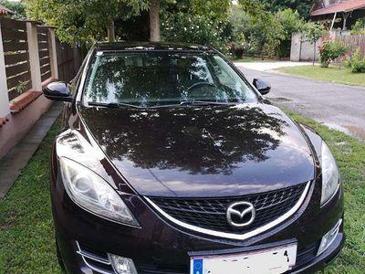 gebraucht Mazda 6 Sport 1,8i TE Limousine