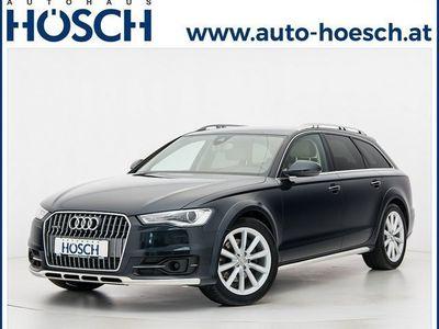 gebraucht Audi A6 Allroad A63,0 TDI quattro Aut. LP: 91.924,-€