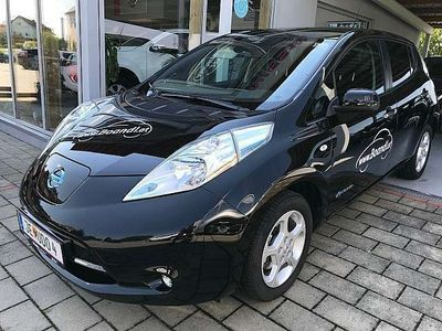 gebraucht Nissan Leaf Acenta 30kW Limousine