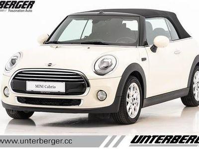 used Mini Cooper Cabriolet Cabrio Cabrio / Roadster,