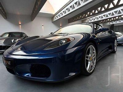 gebraucht Ferrari F430 F430 FSpider