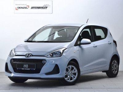 gebraucht Hyundai i10 Level 2 1,0 MT a0b20