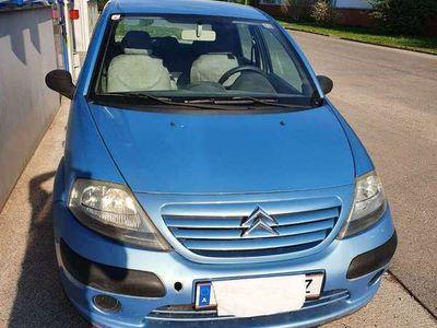 gebraucht Citroën C3 1,1i Base