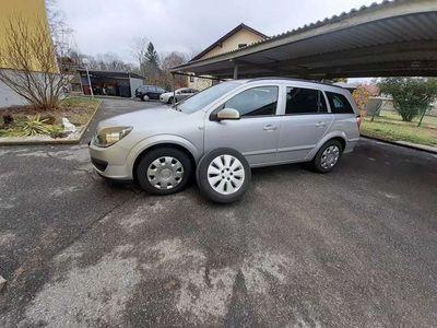 gebraucht Opel Astra 1.6