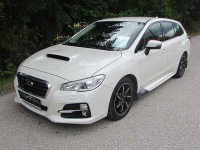 gebraucht Subaru Levorg 1,6 GT