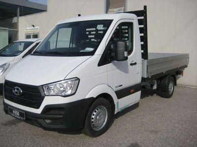 gebraucht Hyundai H 350 FG L3ECO 2,50 CRDi 2WD