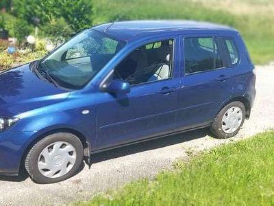 gebraucht Mazda 2 Limousine