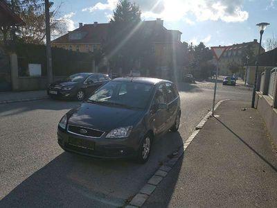gebraucht Ford C-MAX C-MAXTrend+ 1,6 TDCi/DPF Kombi / Family Van,