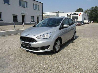 used Ford C-MAX Trend 1,5 TDCi Kombi / Family Van,