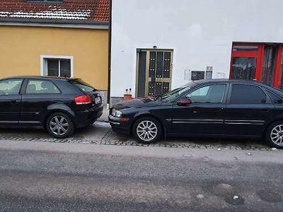 gebraucht Volvo S80 D5 2.4 Limousine