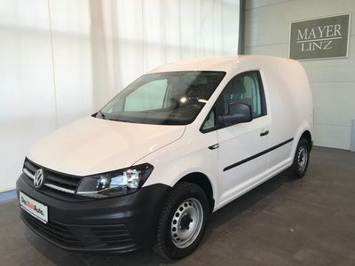 gebraucht VW Caddy Kastenwagen TDI EU6