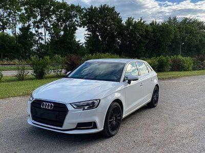 gebraucht Audi A3 Limousine