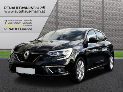 gebraucht Renault Mégane Limited TCe 100 PF Limousine