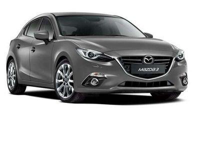 gebraucht Mazda 3 Sport G120 Takumi