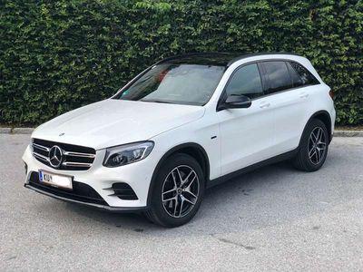 gebraucht Mercedes E350 GLC-KlassePHEV SUV / Geländewagen