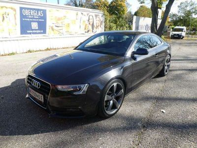 gebraucht Audi A5 Coupe 2,0d Sportwagen / Coupé