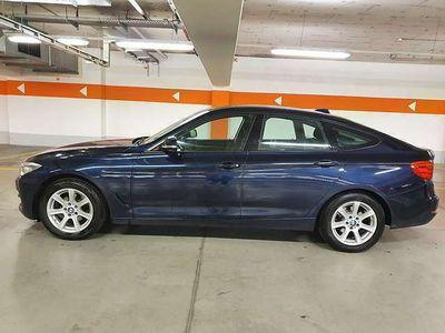 gebraucht BMW 318 Gran Turismo d Advantage
