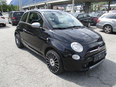 gebraucht Fiat 500 MS Design * Pickerl bis 02/20 * Klima * Mp3 Player