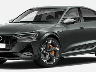 gebraucht Audi E-Tron - S Sportback