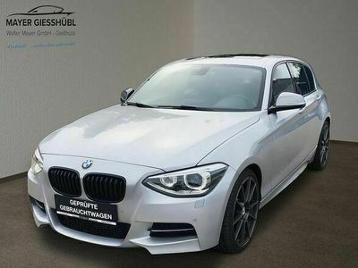 gebraucht BMW M135 M1 i xDrive Aut.