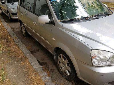gebraucht Kia Carens Kombi / Family Van