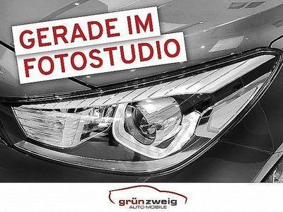 gebraucht Kia Sportage 1,6 CRDI AWD Silber DCT Aut.