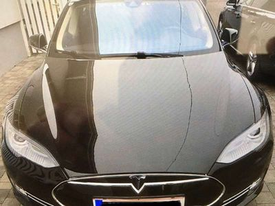 gebraucht Tesla Model S 85D Limousine