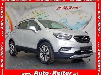 brugt Opel Mokka X 1,4 Turbo Innovation S/S *LED, NAVI, SITZ- UND