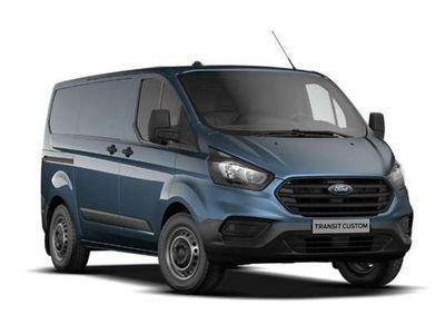 gebraucht Ford 300 Transit CustomVAN 2.0 TDCi 130 L2H1 Tren... 25.618-