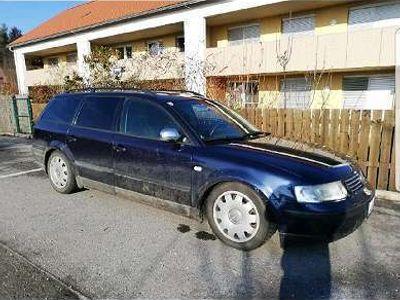 usata VW Passat 1.8T Kombi / Family Van,