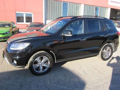 used Hyundai Santa Fe 2,2 CRDi Premium 4WD