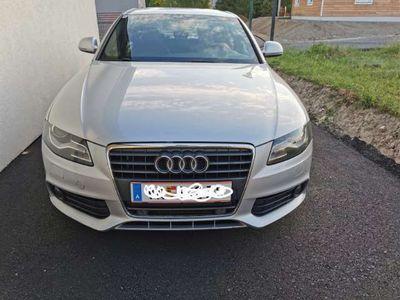 gebraucht Audi A4 2,0 TDI DPF S-Line