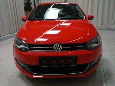 gebraucht VW Polo Highline 1,2*Voll Fahrbereit*